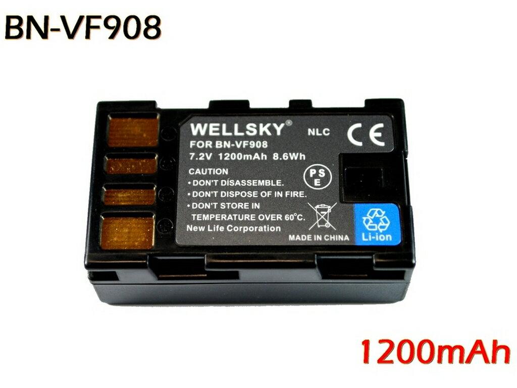 【あす楽対応】 ● Victor ビクター ● BN-VF908/BN-VF808 互換バッテリー ●純正充電器で充電可能 残量表示可能 ● GZ-MG221/GZ-MG220/GZ-MG140/GZ-MG130/GZ-MG120/GZ-X900