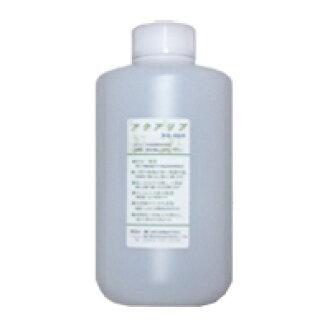아쿠아 립 환경 정화 물 [리필용 병] (1000ml)