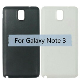 Galaxy Note3 SC-01F SCL22 バックパネル バッテリーカバー リアカバー 互換品