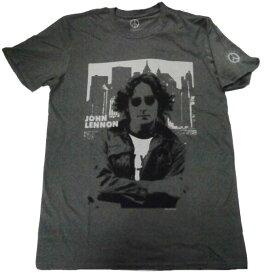 【JOHN LENNON】ジョン レノン「SKYLINE」Tシャツ