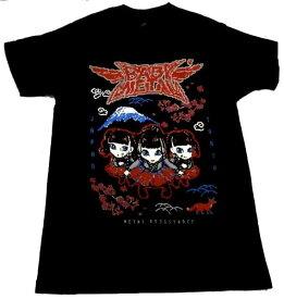 【BABYMETAL】ベビーメタル「PIXEL TOKYO US」Tシャツ