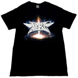 【BABYMETAL】ベビーメタル「METAL GALAXY」Tシャツ