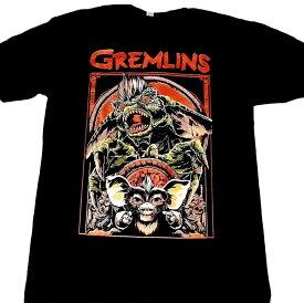 【GREMLINS】グレムリンTシャツ#2