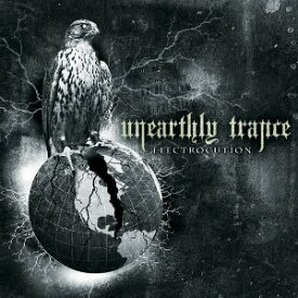 【UNEARTHLY TRANCE】アンアースリートランス「ELECTROCUTION」CD(digi-pack)