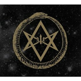【UNEARTHLY TRANCE】アンアースリートランス「OUROBOROS」2CD(digi-pack)
