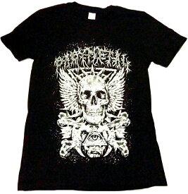 【BABYMETAL】ベビーメタル「CROSSBONE」Tシャツ