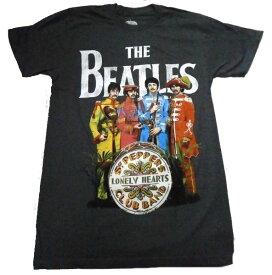 【THE BEATLES】ビートルズ「SGT PEPPER」Tシャツ