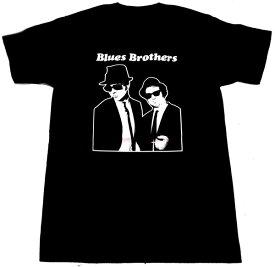 【BLUES BROTHERS】ブルースブラザーズTシャツ