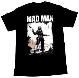 【MAD MAX】マッドマックス Tシャツ