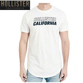 HOLLISTERホリスター正規品メンズ半袖TEEシャツGuys Print Logo Graphic Tee 323-243-2368-100インポートブランド海外買い付け【楽ギフ_包装】