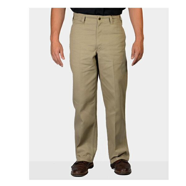 BEN DAVIS ベンデイビス ワークパンツ【The Original Ben's】 チノパン 【全2色】 50/50ブレンドワークパンツ 大きいサイズ メンズ ズボン パンツ 作業着 作業服