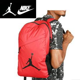 445b79c98bbb Nike ナイキ正規品 バックパック リュック エアージョーダン ジャンプマンAir Jordan Jumpman Crossover Backpack