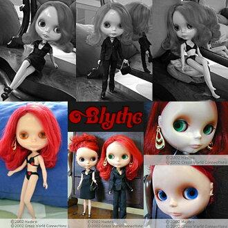 △Blythe Rouge Noir ブライスルージュノワール