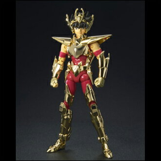 Bandai Saint cloth myth series Golden genealogy Pegasus Seiya Saint