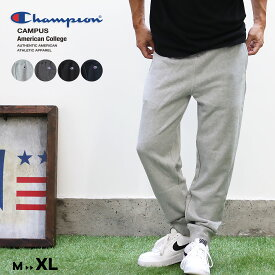 Champion チャンピオン メンズ○19FW新作○Cロゴ スウェットパンツ(M L XL)メール便不可