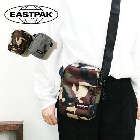 EASTPAK イーストパック THE ONE ショルダーバッグ(2.5L)【メール便可】EK045