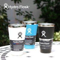 HydroFlask[ハイドロフラスク]16ozTruePintタンブラー(473ml)DM便不可ギフトプレゼント男性女性