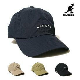 KANGOL ヴィンテージベースボールCAP(フリーサイズ)大人 ジュニア 帽子 キャップ メール便不可