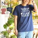 【半期に一度の大セール★20%OFF】ピーナッツ 親子ペア お揃い PEANUTS キャストTシャツ(160cm)半袖Tシャツ【メー…