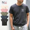 親子ペア ブランド 親子お揃い noa department store. SURFERS CLUB Tシャツ 20SS(S/160cm M/165cm)【メール便可】