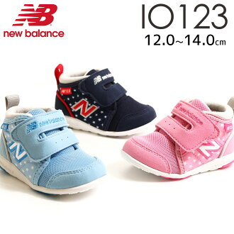 New Balance newbalance first shoes ○ new work ○ IO123 baby sneakers (12cm 12.5cm 13cm 13.5cm 14cm) DM service impossibility