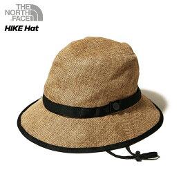 親子ペア ペアルック 親子お揃い ノースフェイス THE NORTH FACE 帽子 HAT ハット NN01815【送料無料】 HIKE Hat(M)大人サイズ ハイクハット【メール便可】