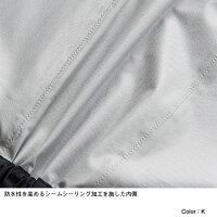 ノースフェイスTHENORTHFACEキッズアウター黒ブラック【送料無料】○新作○DrizzleWonderJacket(100cm110cm120cm130cm140cm150cm)ドリズルワンダージャケット【メール便不可】