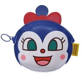【あす楽対応】011766/ANV-700 アンパンマンコインパース[コキンちゃん] /キッズ/ベビー/キャラクター雑貨