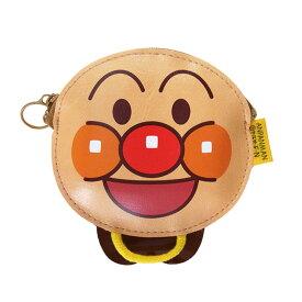 【あす楽対応】011704/ANV-700 アンパンマンコインパース「アンパンマン」/キッズ/キャラクター/雑貨