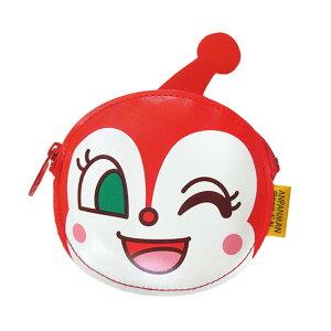 【あす楽対応】011711/ANV-700 アンパンマンコインパース「ドキンちゃん」/キッズ/キャラクター/雑貨