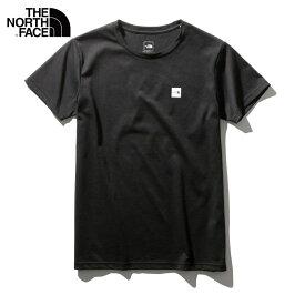 [THE NORTH FACE/ノースフェイス]ショートスリーブスモールボックスロゴティー(レディース)Tシャツ 半袖 NTW32052