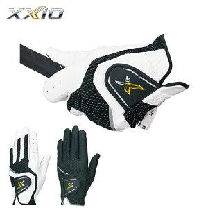ゼクシオ XXIO ゴルフグローブ GGG-X015 シリコンプリント ダンロップ 左手用 手袋 DUNLOP メーカー取り寄せ品