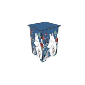 パドルビー Puddleby ヴェルクハウス WERKHAUS ムーミンスツール Moomin Stool ブルー Blue SH8188