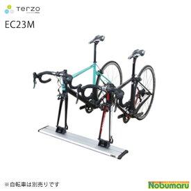 【送料無料】サイクルキャリア [EC23M] PIAA TERZO 車内2台積 自転車 バイクキャリア サイクル キャリア ピア テルッツオ 車 自転車用 自転車用 キャンプ サイクリング EC23後継品【あす楽対応】