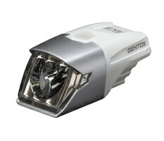 AX-003MW GENTOS ジェントス LED BIKE LIGHT 自転車用 自転車 ライト サイクル
