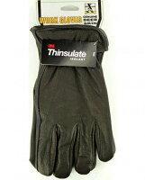 ディアスキングローブHDXtremeWorkエイチディーエクストリームワークM&FWesternDearSkinGloves皮手袋メンズ