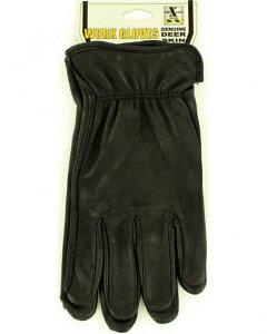 ディアスキングローブ HD Xtreme Work エイチディーエクストリームワーク M&F Western Dear Skin Gloves 皮手袋 メンズ