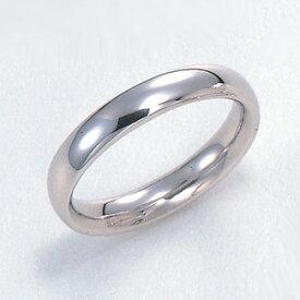 [ポイント5倍][返品保証]プラチナ マリッジリング 結婚指輪 M542[大3.2mm] 【記念日プレゼント】【自分にご褒美】ノダジュエリー