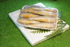 【中国産冷凍イシモチS(小黄花魚)】1パック700g前後★8尾入り