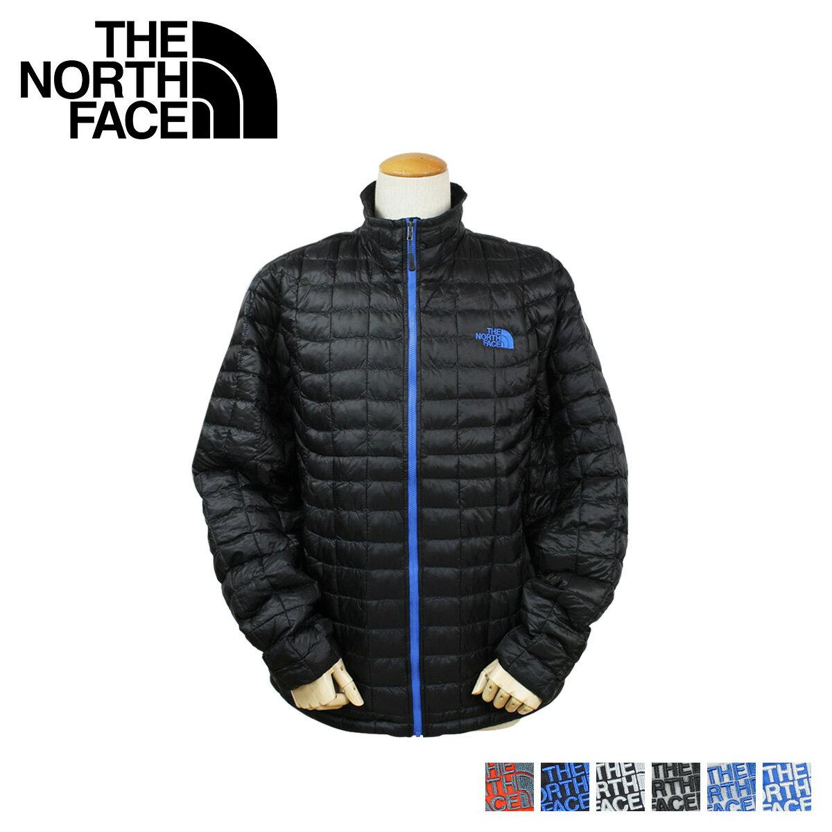 THE NORTH FACE ノースフェイス ジャケット MEN'S THERMOBALL FULL ZIP JACKET メンズ