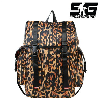 [SOLD OUT]SPRAY GROUND spray ground rucksack backpack B730 men gap Dis