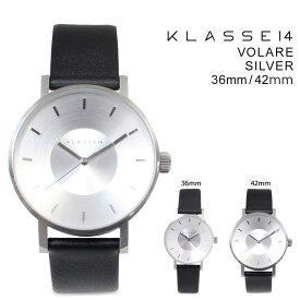 KLASSE14 メンズ クラス14 42mm 36mm レディース 腕時計 VOLARE ヴォラーレ VO14SR001M VO14SR001W [172]