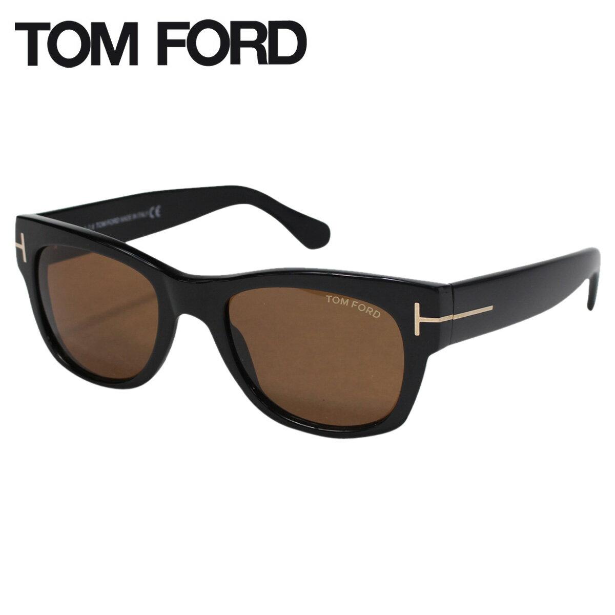 TOM FORD サングラス メンズ レディース トムフォード アイウェア FT0058 CARY ウェリントン SUNGLASSES イタリア製 [176]