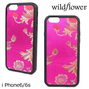 ワイルドフラワーケーススマホwildfloweriPhone6sアイフォンレディースハンドメイド[4/5新入荷][174]