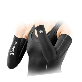 SKINS A200 ESSENTIALS skin gap Dis sleeve black J58021096D [4/9 Shinnyu load] [184]