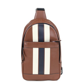 92a44a0c080f9 ALLSPORTS: COACH F72226 coach bag shoulder bag body bag men leather brown  [5/11 Shinnyu load] [185] | Rakuten Global Market