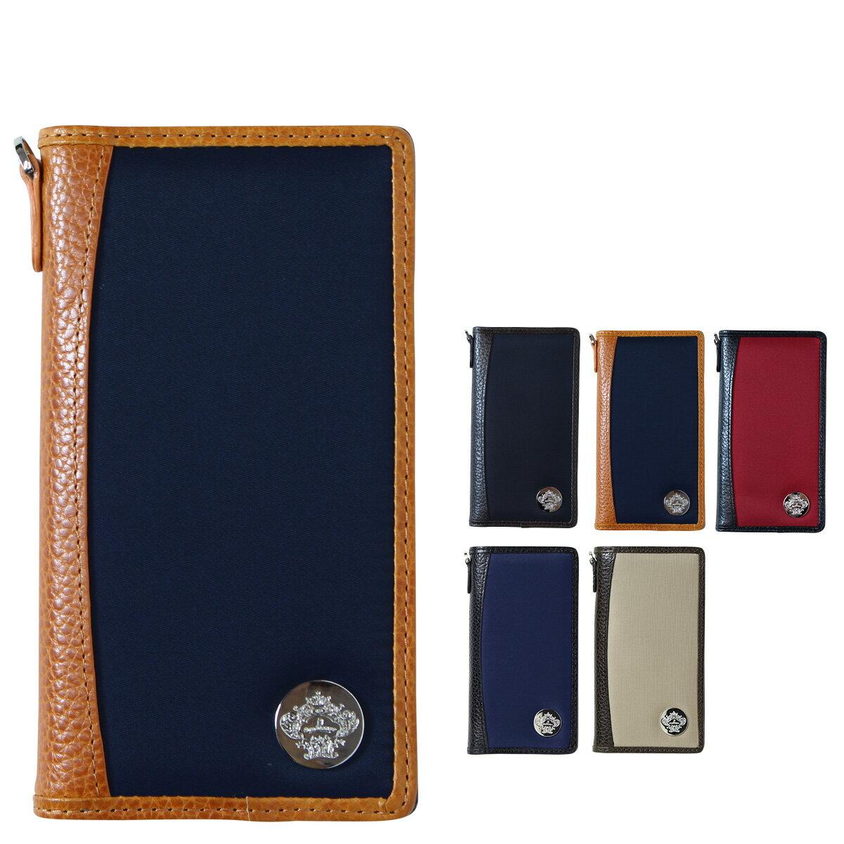 Orobianco CLASSICO オロビアンコ iPhone XR X XS ケース 手帳型 スマホ アイフォン レザー メンズ レディース ORIP-0001 [1811]