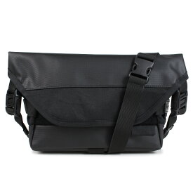 bagjack NEXT LEVEL SPUTNIK バッグジャック メッセンジャーバッグ ショルダーバッグ メンズ レディース ブラック [191]