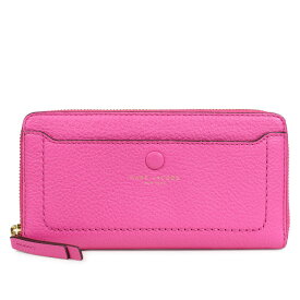 3a1349b52c9d MARC JACOBS LEATHER VERTICAL ZIP-AROUND WALLET マークジェイコブス 財布 長財布 レディース  ラウンドファスナー