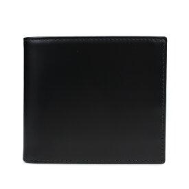 ETTINGER BILLFOLD WITH 6CC COIN PURSE エッティンガー 財布 二つ折り メンズ レザー ブラック ネイビー ブラウン 黒 BH142JR [6/5 新入荷] [196]